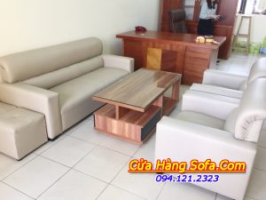 Mẫu ghế sofa giá rẻ cho phòng khách SFD032