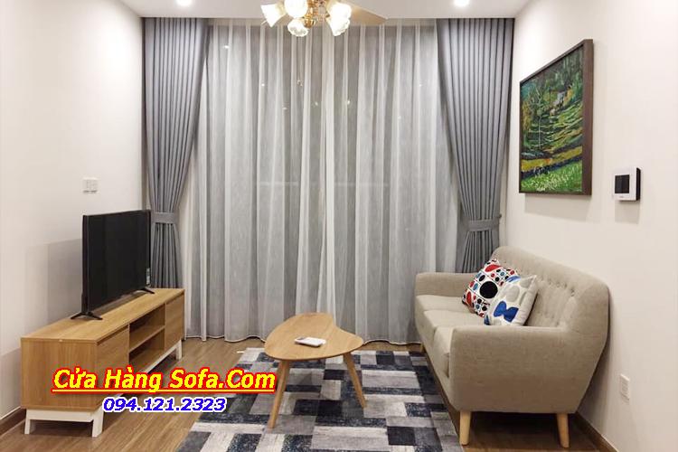 Những mẫu ghế sofa chung cư đang được ưa chuộng nhất hiện nay tại Cuahangsofa.com