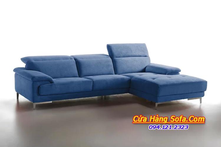 Ghế sofa góc hiện đại cho chung cư SFN151962