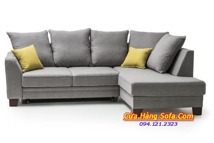 Mẫu ghế sofa hiện đại cho chung cư SFN151956
