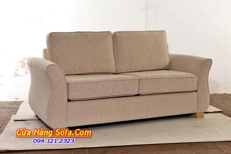 Mẫu sofa kích thước nhỏ cho chung cư SFN151963