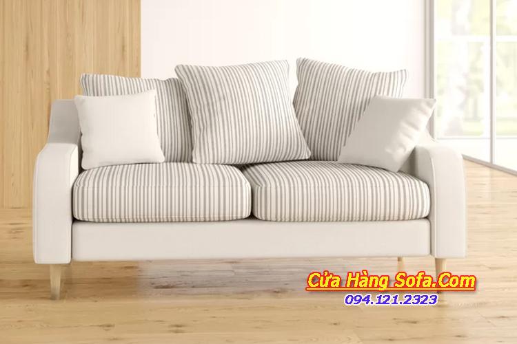 Mẫu ghế sofa văng cho chung cư nhỏ SFN151966