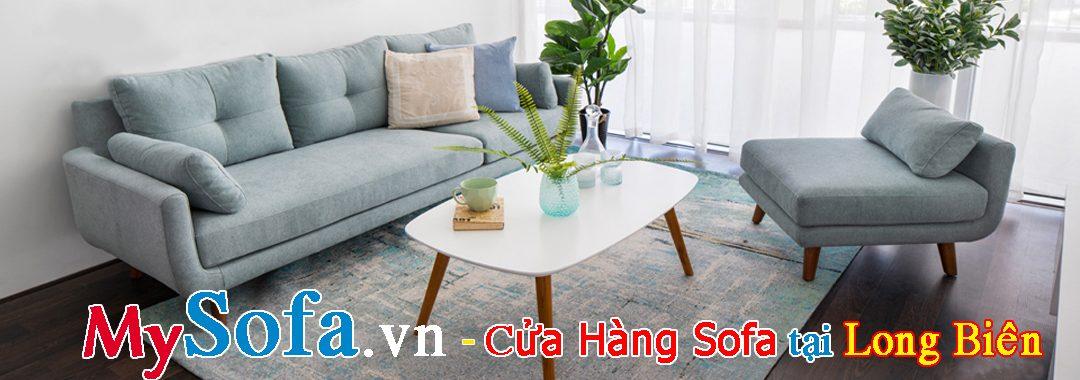 Cửa hàng bán Sofa tại quận Long Biên, Hà Nội